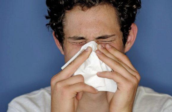 Народная медицина: как быстро вылечить насморк