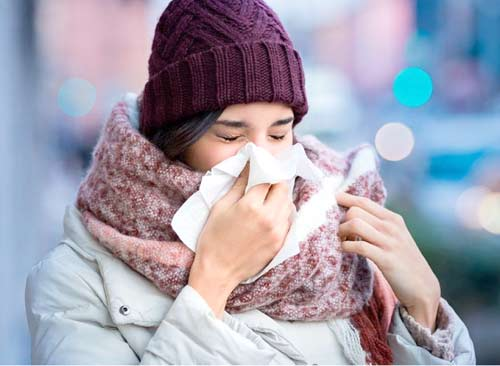 Как подготовиться ко встрече с простудой