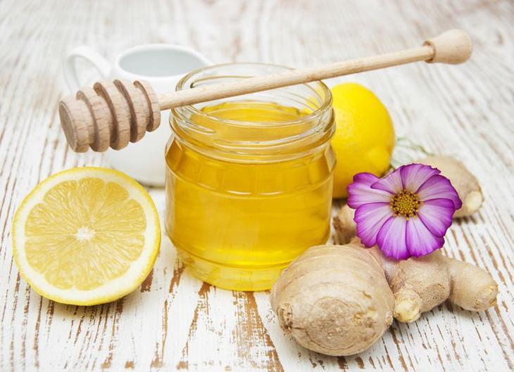 Не только лимон и имбирь: какие продукты нужно включить в рацион осенью