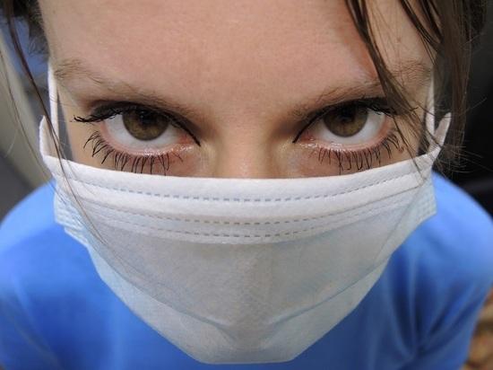Россиянам рассказали, как не заболеть гриппом
