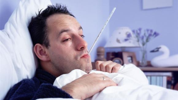 «Короли» осени — простуда и грипп: как уберечь ребенка