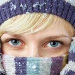Аллергия на холод: все что нужно знать о сезонном явлении