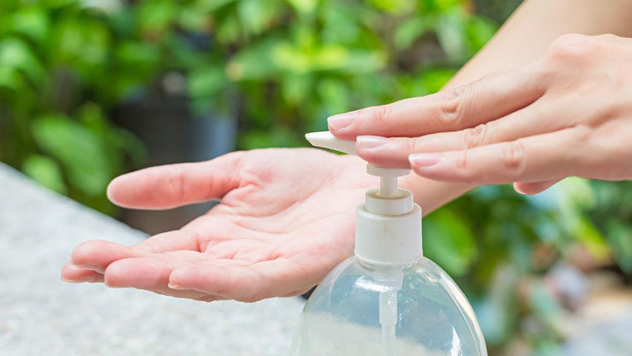 Антибактериальное мыло сокращает продолжительность жизни