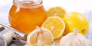 Мед, имбирь и чеснок — альтернатива многим лекарствам