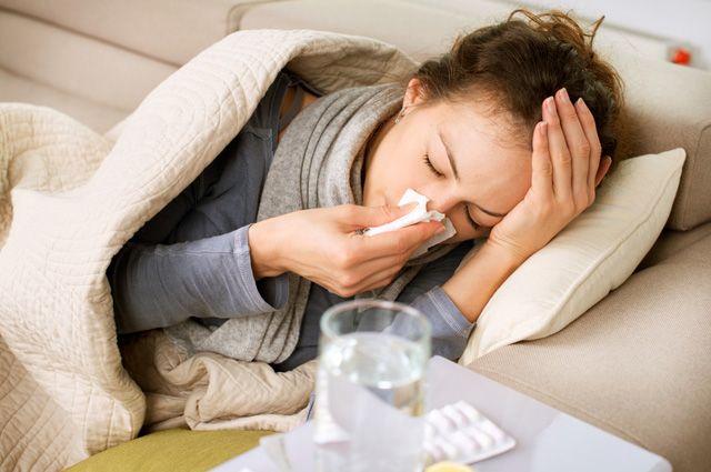 Будет ли нынешняя эпидемия гриппа такой же тяжёлой, как в США?