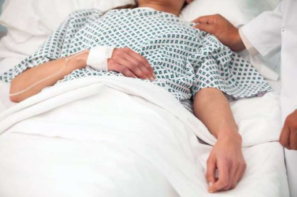 Зараза к заразе. Какие инфекции можно подцепить в больнице?