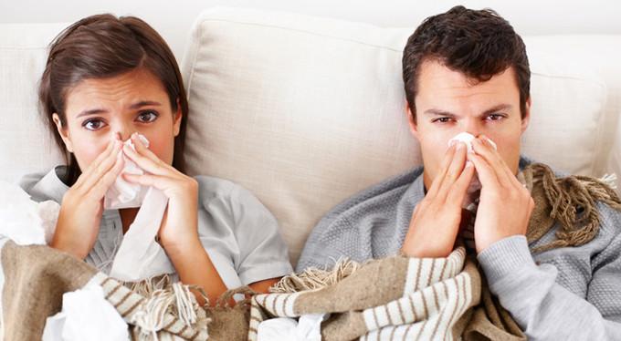 Простуда: правда и мифы