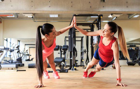 Чем опасны фитнес центры?