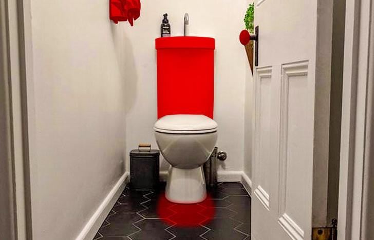 Бумага в общественных туалетах. Как не подцепить инфекцию?