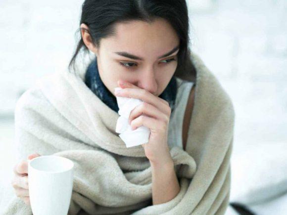 Можно ли подхватить простуду и грипп одновременно?