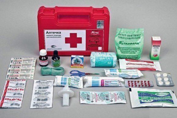 Как правильно укомплектовать аптечку в ожидании сезона вирусов и гриппа
