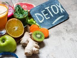 Зимний детокс: три напитка для лучшей кожи, мощной энергии и сильного иммунитета