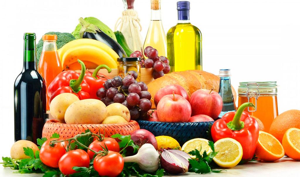 Какие продукты полезны для иммунитета