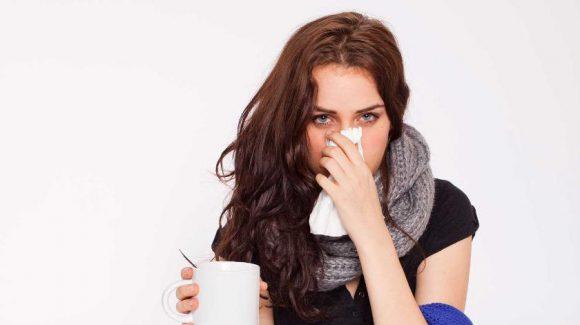 Целебная еда: чем питаться при простуде