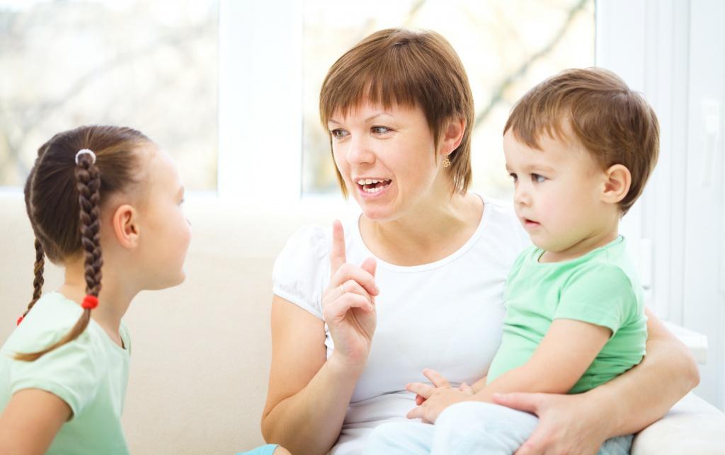Детский психолог, когда пора посетить специалиста