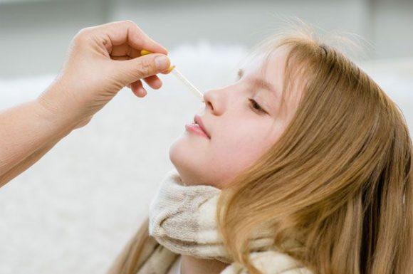 Тайны носа. Почему при насморке нельзя использовать сосудосуживающие капли