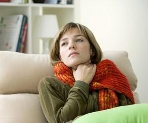 Не только ангина. В чём причина боли в горле?