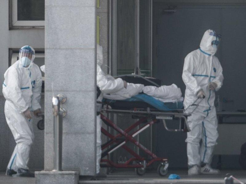 Китайский коронавирус выявлен в США — он распространяется быстрее, чем предполагалось ранее