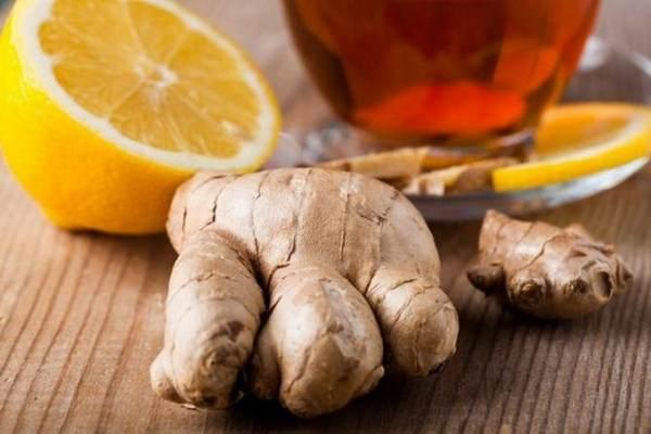 2 простых рецепта из имбиря для очищения организма и повышения иммунитета!