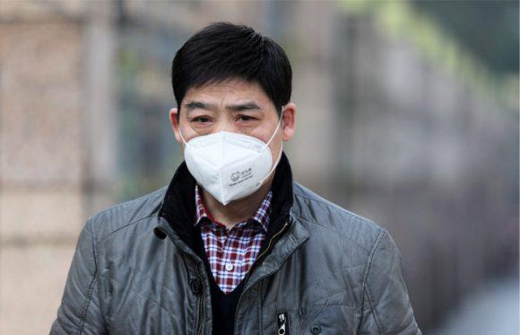 Опасная пневмония: как распознать новый вирус из Китая и чем он грозит?