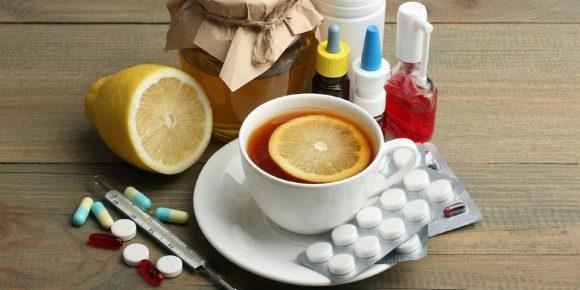 И лишь бестолковое самовнушение не даст заразиться гриппом