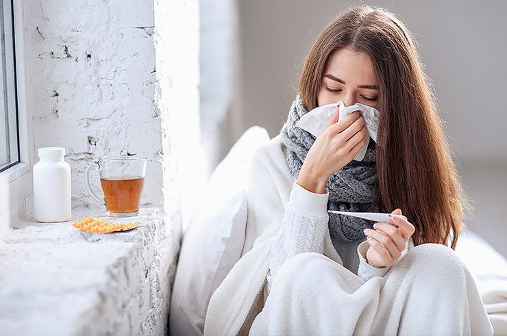«Звезда» вирусов: как не заразиться гриппом и вся правда о вакцинах