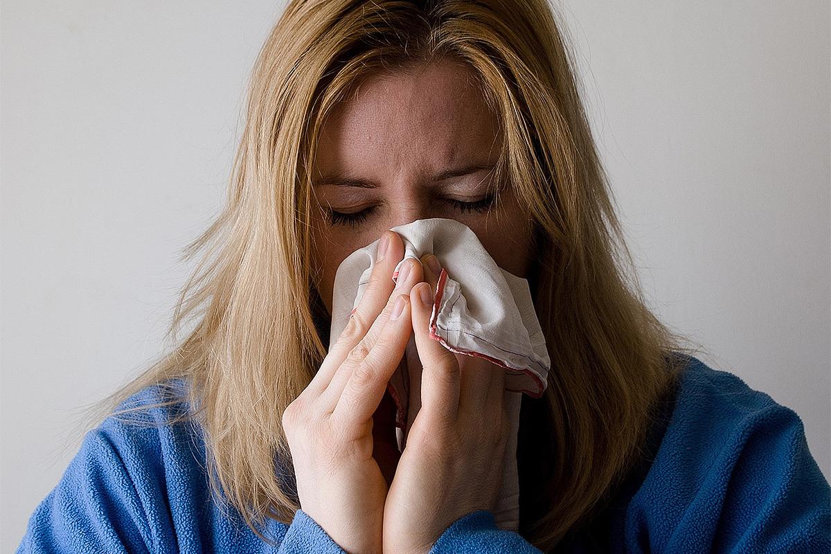 Грипп и простуда: в чем разница и когда стоит вызывать врача