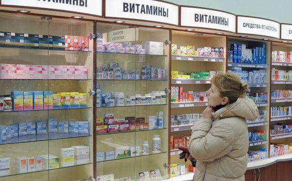Врачи назвали причины отравления витаминами