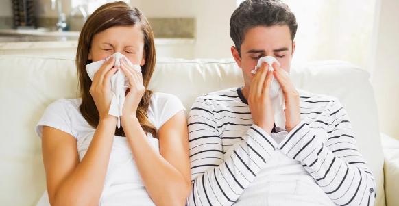 5 способов не заболеть гриппом в разгар зимней эпидемии