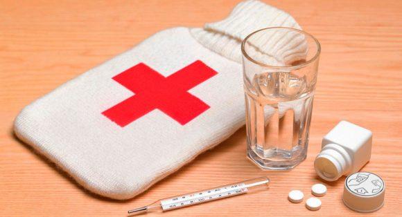 Чем отличается грипп от ОРВИ