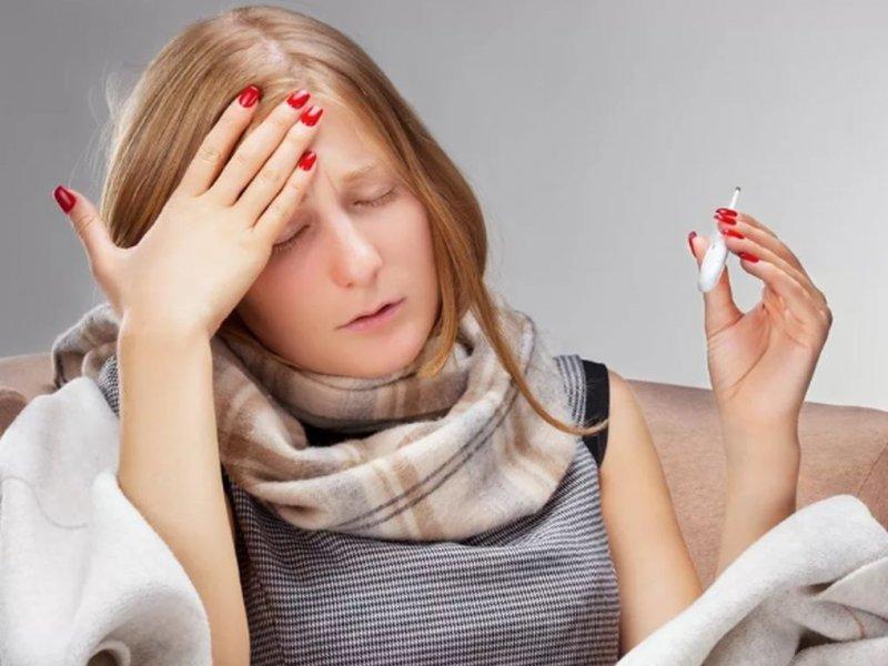 За симптомами гриппа могут скрываться смертельные заболевания сердца