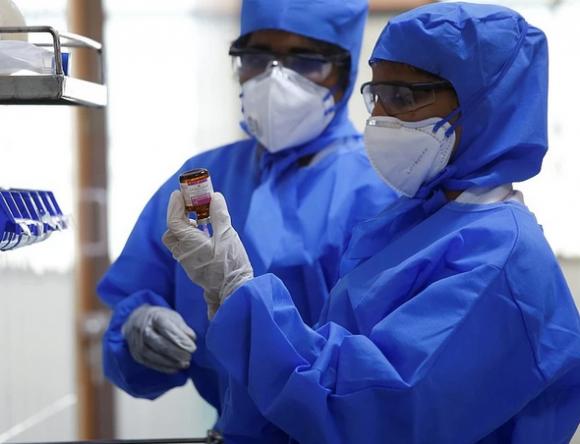 Вирусологи: прогнозы по распространению коронавируса уже составлены