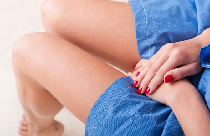 Опасность спринцевания при вагинальных инфекциях объяснили ученые