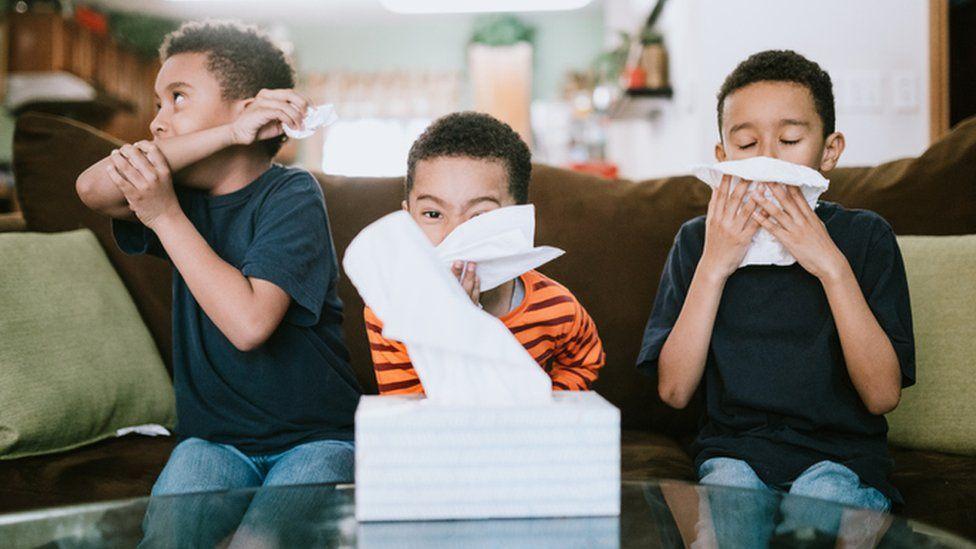 Коронавирус у детей: что должен знать каждый родитель?