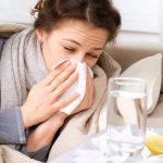 Исследование: Завтрак защищает от простудных заболеваний