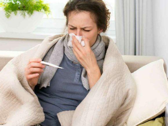 Самые действенные натуральные средства от простуды
