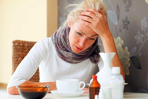 6 привычек, которые только губят ваш иммунитет
