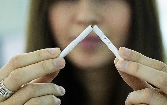 Коронавирус угрожает жизням курильщиков