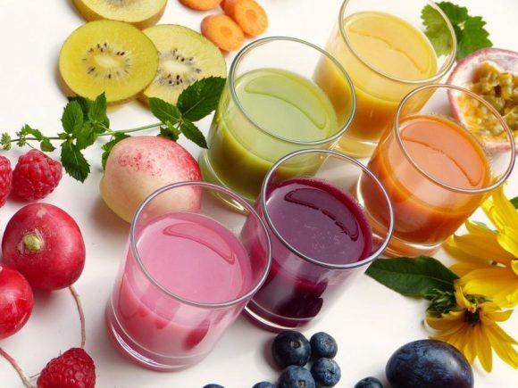 7 лучших напитков для усиления иммунитета в сезон эпидемии