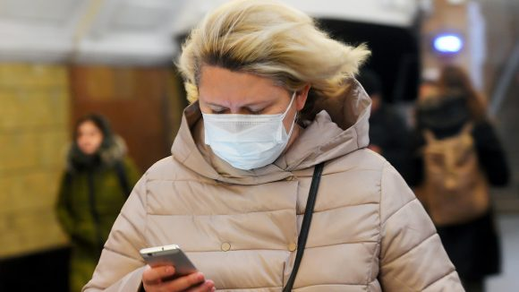 Коронавирус и высокое артериальное давление: какая между ними связь и как пережить пандемию