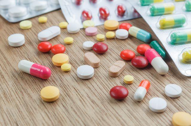 Как выбрать эффективное противовирусное лекарство?