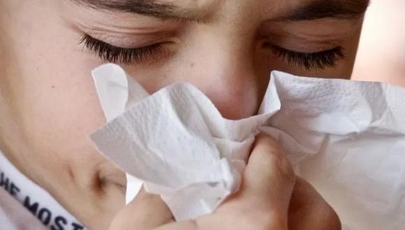 Медик рассказала, как вести себя при симптомах простуды во время пандемии