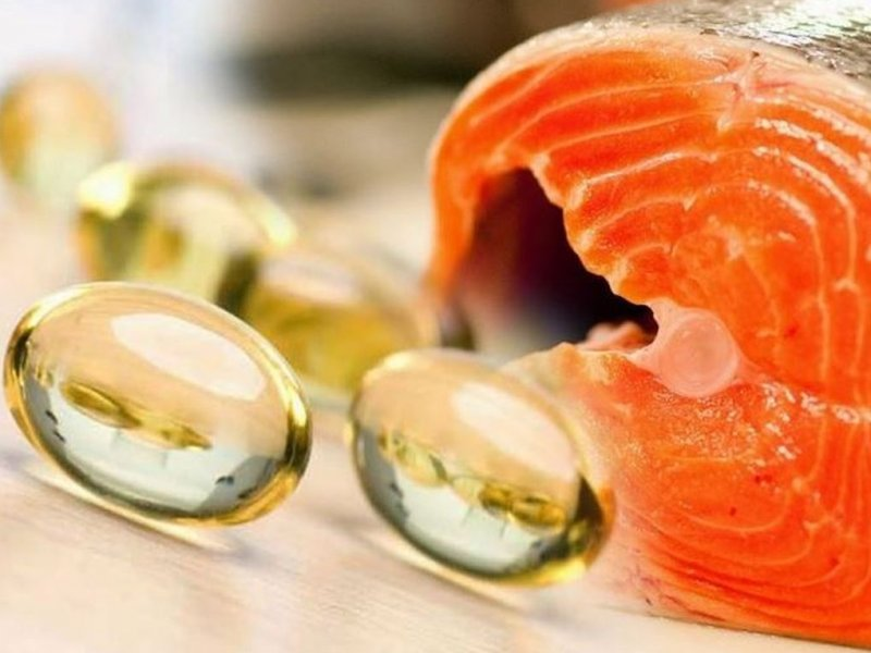 Профессор Захарова назвала витамин, наиболее эффективно защищающий от вирусов