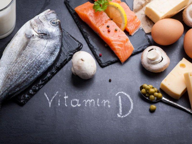Как укрепить иммунную систему витамином D во время пандемии? Лучшие источники