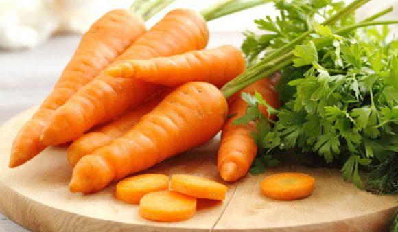Польза моркови: для здоровья глаз, иммунитета и не только