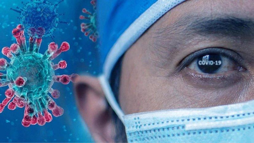 Ученые выяснили, почему коронавирус такой заразный