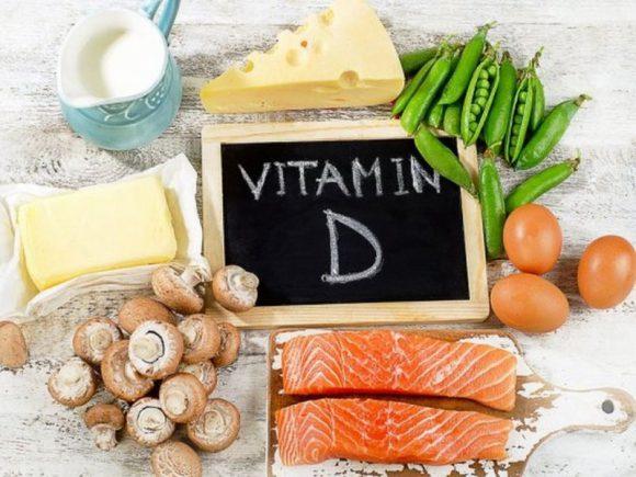 Исследование показывает, что витамин D влияет на смертность от коронавируса