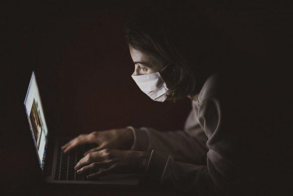 До 45% инфекций коронавируса могут протекать бессимптомно