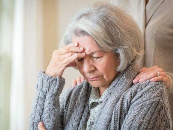 Симптомы коронавируса могут быть нетипичными у людей пожилого возраста