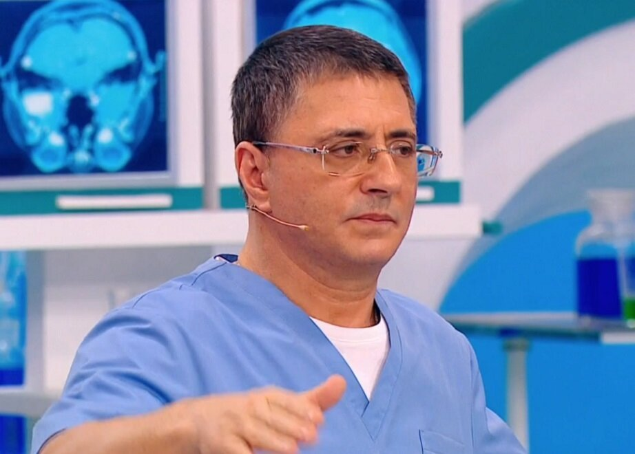 Доктор Мясников назвал неожиданную причину заражения COVID-19